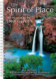 The Spirit of Place - 2017 Planner Calendriers