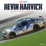 Kevin Harvick - 2017 Calendar Calendars