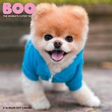 Boo - 2017 Calendar Calendars