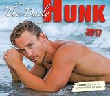 The Daily Hunk - 2017 Boxed Calendar - Takvimler