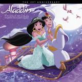 Aladdin 25th Anniversary - 2017 Calendar Calendars