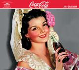 Coca-Cola Deluxe - 2017 Calendar Calendars