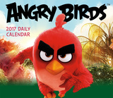 Angry Birds - 2017 Boxed Calendar Calendars