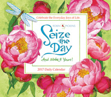 Seize the Day - 2017 Boxed Calendar Calendars