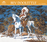 Bev Doolittle - 2017 Calendar Calendars