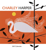 Charley Harper - 2017 Calendar Calendriers