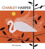 Charley Harper - 2017 Calendar Kalendere
