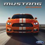 Mustang - 2017 Calendar Calendars