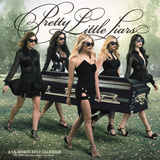 Pretty Little Liars - 2017 Calendar Calendars