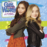 Girl Meets World - 2017 Calendar Calendars