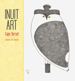 Inuit Art: Cape Dorset - 2017 Calendar Calendars
