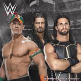 WWE - 2017 Calendar Calendars
