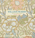 William Morris: Arts & Crafts Designs - 2017 Calendar カレンダー