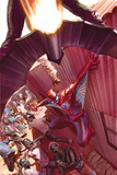 The Amazing Spider-Man No.4 Cover Print