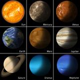 Il Sistema Solare Arte di  alex_aldo