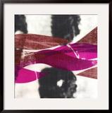 Kabu 4 Framed Giclee Print by David Owen Hastings