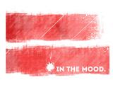Emotional Art In The Mood Art by Melanie Viola