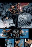 Doctor Strange No.5 Panel Prints