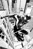 Spider-Man No.1 Cover, Featuring Ultimate Spider-Man Morales Posters