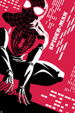 Spider-Man No.1 Cover, Featuring Ultimate Spider-Man Morales Photo