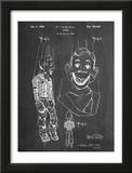 Puppet Patent Prints