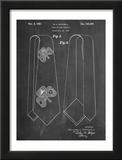 Neck Tie Patent Art