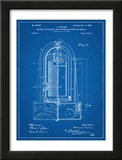Recording Device Patent 1900 Posters