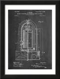 Recording Device Patent 1900 Art