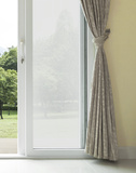 Frosted Window Privacy Film Window Decal