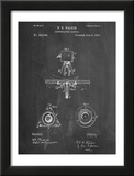 Vintage Photographic Camera Patent Prints