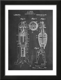 Military Missile Patent Prints