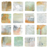 The Misty Fields Prints by Jane Davies