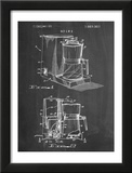 Coffee Maker Patent Art