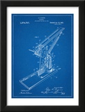 Catapult Patent 1921 Art
