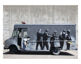 Hide Prints by  Banksy