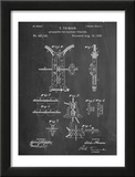 Welding Machine Patent Prints