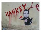 Hanksy Posters by  Banksy