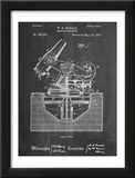Mounting A Mortar Launching Device Patent Prints