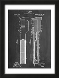 Wrench Tool Patent Prints