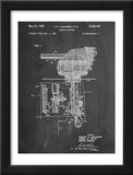 Missile Launcher Patent Prints