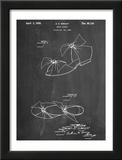 Vintage Beach Sandal 1934 Patent Prints