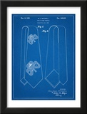 Neck Tie Patent Posters