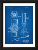 Phillips Screw Driver Patent Print