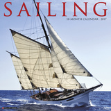 Sailing - 2017 Calendar Kalenders