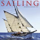 Sailing - 2017 Calendar - Takvimler