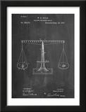 Scales Patent Art