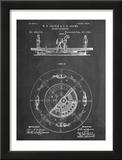 Merry Go Round Patent Art