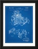 Photographic Camera Accessory Patent Art