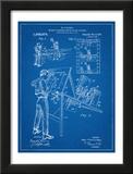 Max Fleischer Patent Prints