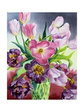 Tulips Giclee Print by Christopher Ryland